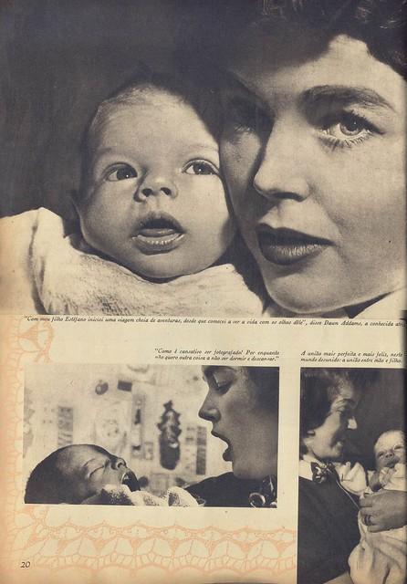 Lady, Nº 5, Fevereiro 1957 - 21
