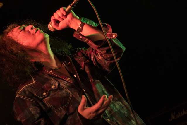 TONS OF SOBS live at Black And Blue, Tokyo, 19 Jun 2016 -00126