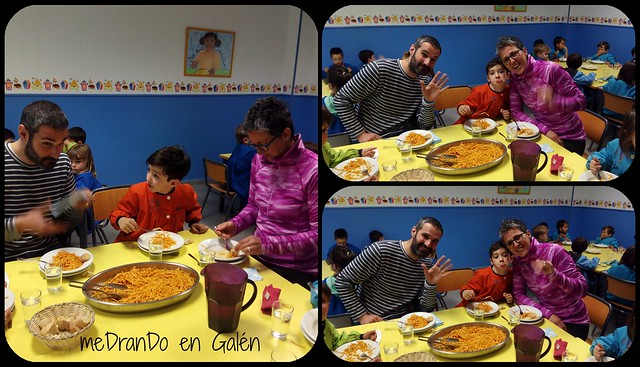 Comedor Nuno