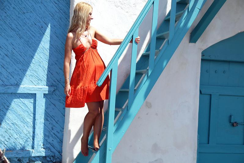 vanessa bruno robe de plage