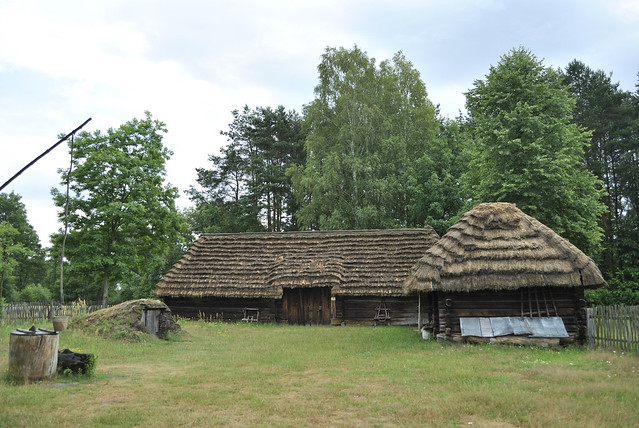 Folk Museum Kolbuszowa