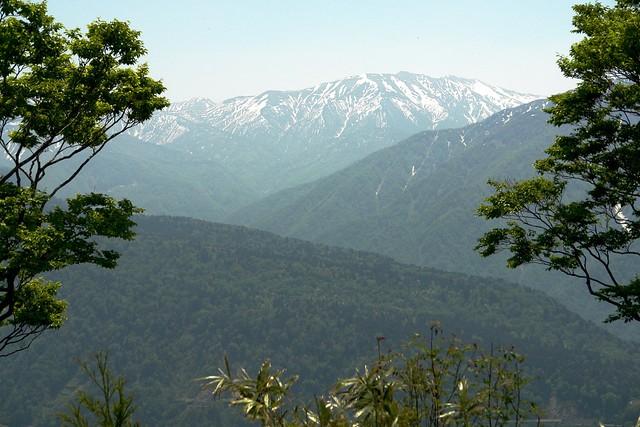 """Mt, """"OOTSUJIYAMA"""""""