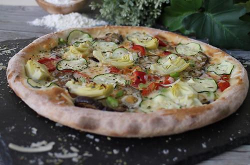 Tres años disfrutando de espectaculares pizzas con Pizzería La Clave
