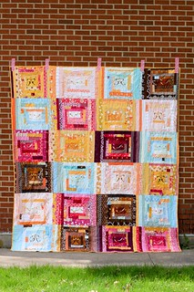 Mendocino Dreams Quilt | by Jeni Baker | In Color Order