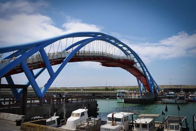永安漁港 | 桃園新屋