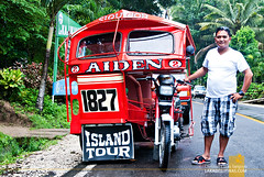 Tours in Siquijor