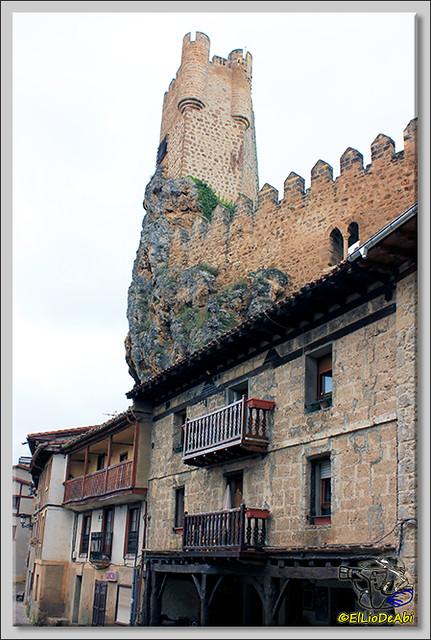 8 Raices de Castilla con Castilla y León Travel Bloggers