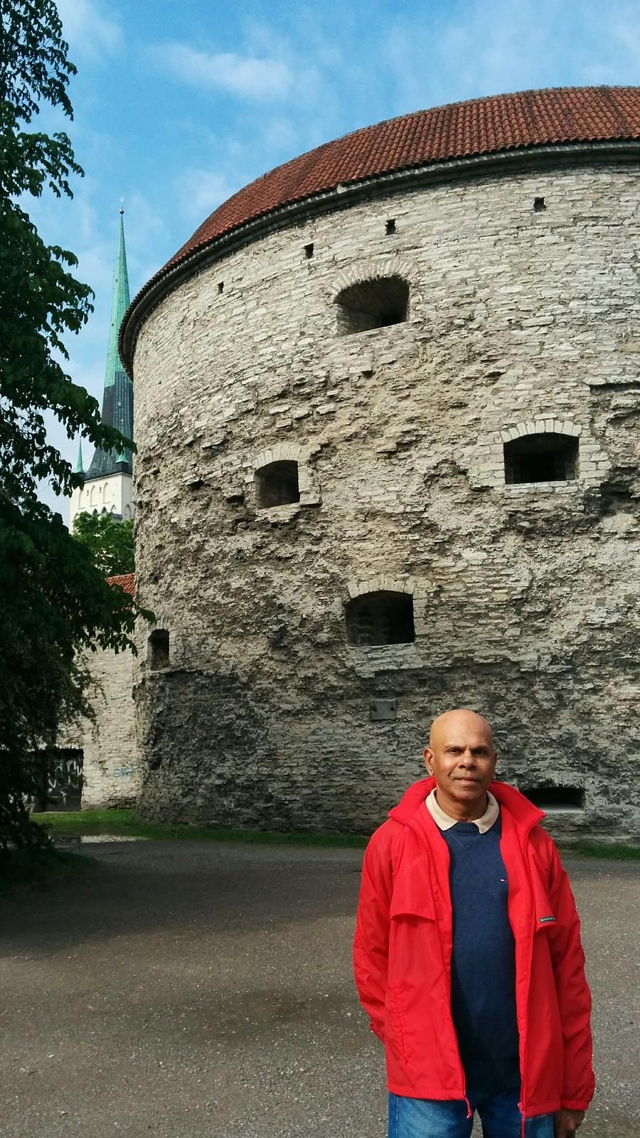 June 8th Tallinn