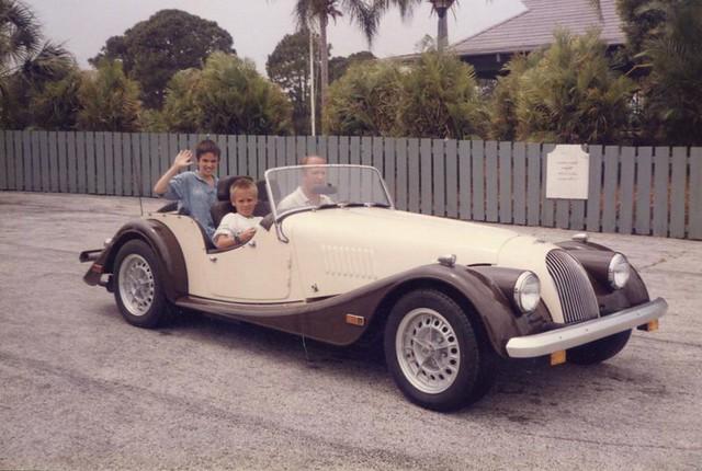 South Florida MOG, 1990