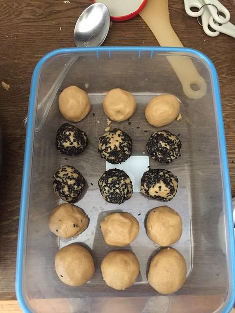 Cookie dough balls IMG_8541