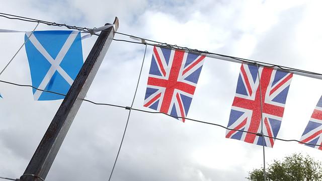 Scots against Brexit