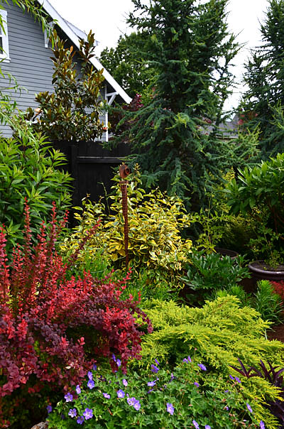 ANLD Garden Tour (Assn. of Northwest Landscape Designers) (Portland, OR)