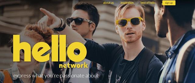 hello-network