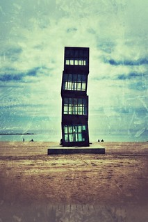 Barcelona Beach | by Steve Graham42