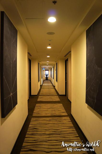 Seda Nuvali Hotel