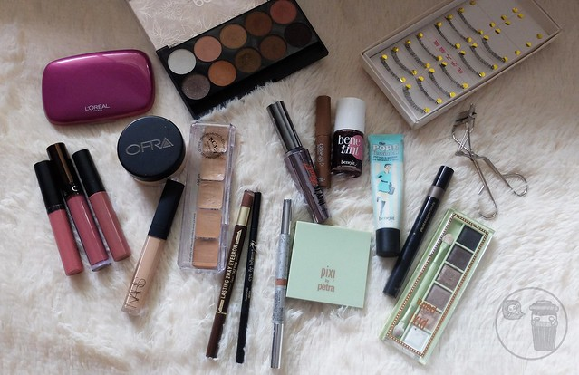 my go to products