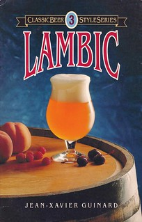 "Brewers Publications ""Lambic"" (front cover)"