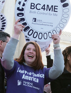 Rally to Protect Health Care | by naralprochoiceamerica