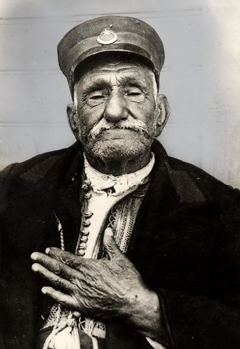Zaro Agha, de oudste Turk ooit / Zaro Agha, the oldest Turk ever | by Nationaal Archief