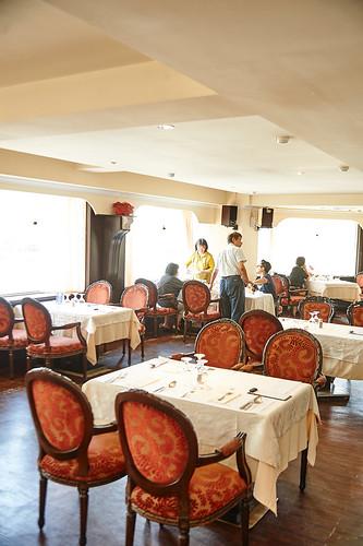 吃一口新國際西餐廳的回憶 (2)