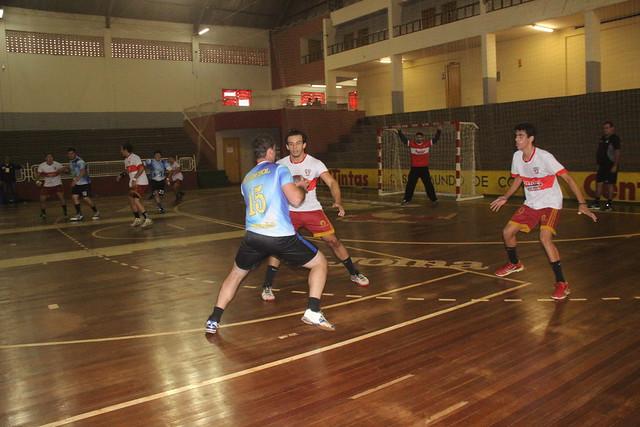 2016 - Campeonato Paranaense de Handebol Adulto Chave Prata e Chave Bronze