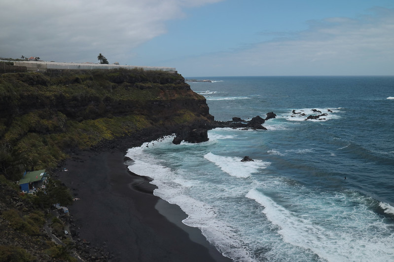Playa de Bollullo - Tenerife