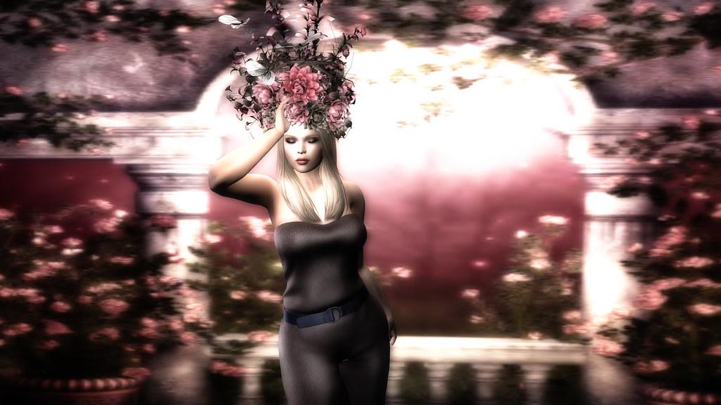 Serenity Rose