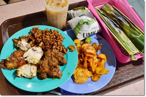 A Tray of Malay Delights | by J2Kfm