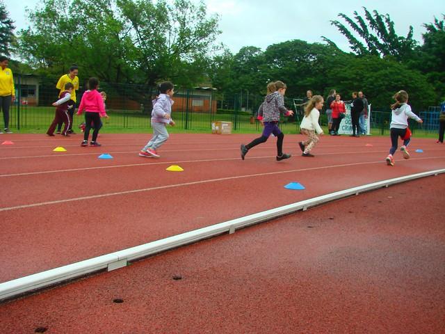 SMB 2016 - USP centro de práticas esportivas