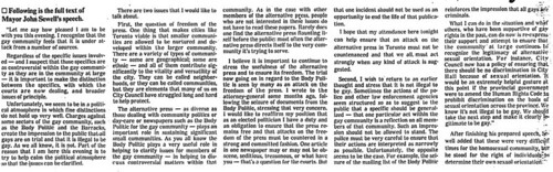 star 1979-01-06 protests to city hall over sewell bp speech