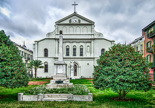 St. Louis Cathedral No. 3 | by Cra!g Boudreaux