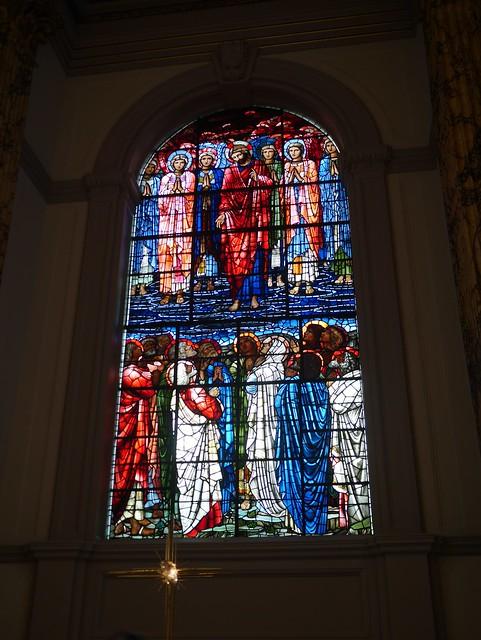 Birmingham Cathedral - 3
