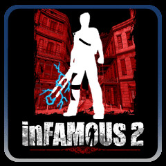 Infamous 2 thumb | by PlayStation.Blog