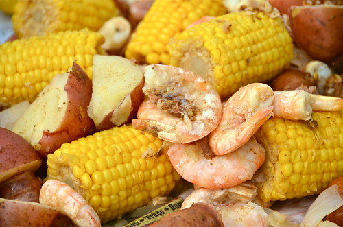 Shrimp Boil | by Necessary Indulgences
