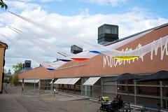 Музей современного искусства. Moderna Museet