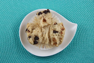 Banana Chocolate Chip Muffins | by Food Librarian