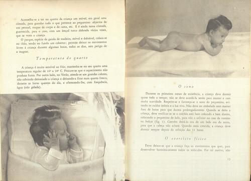 Às Jovens Mães, 1960s - 6