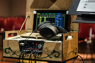 Musique électro-acoustique