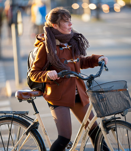 Copenhagen Bikehaven by Mellbin - Bike Cycle Bicycle - 2012 - 4796 | by Franz-Michael S. Mellbin