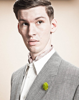 Willy Moon / 1883 Magazine | by Chad Burton