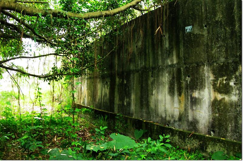 埔姜林山登山步道建物 2