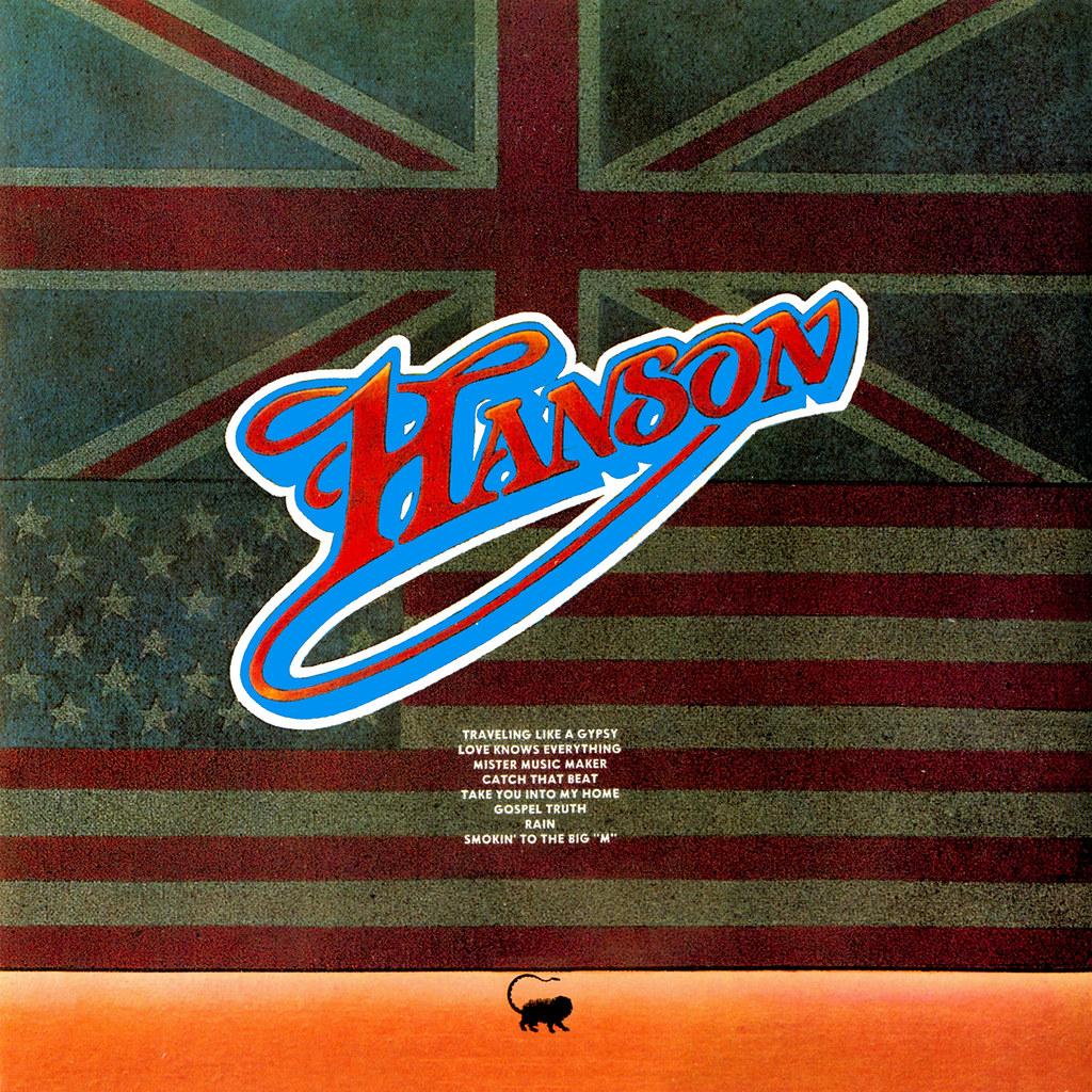 Hanson - Now Hear This b