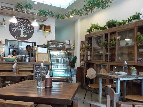 Koh Samui Art Cafe