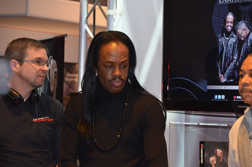 Earth Wind and Fire | by International CES