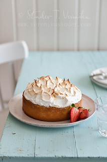 Meringue pie | by StuderV