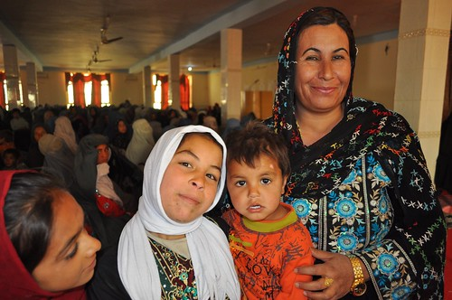 Celebrating International Women's Day in Afghanistan | by DFID - UK Department for International Development