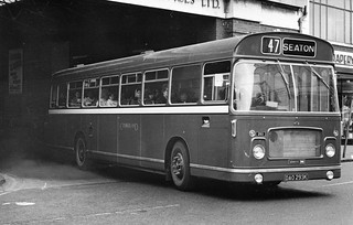 GS BW PRINTS C117 | by Regional Bus Photos