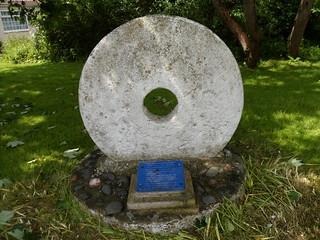 Easington Windmill Stone