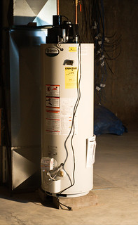 Insulate Your Water Heater (156/365) | by trenttsd