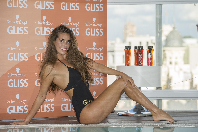 Ona Carbonell, nueva chica Gliss de Schwarzkopf_
